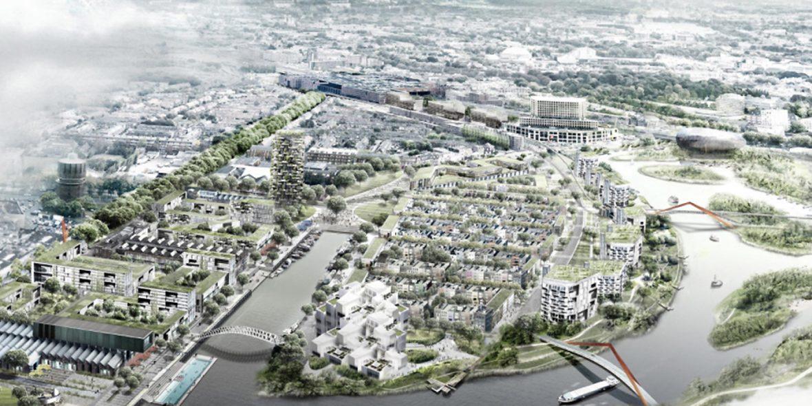 Gebiedsvisie Havenkwartier, Breda