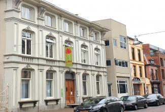 Huize Raffy / Huis van der Donck, Breda