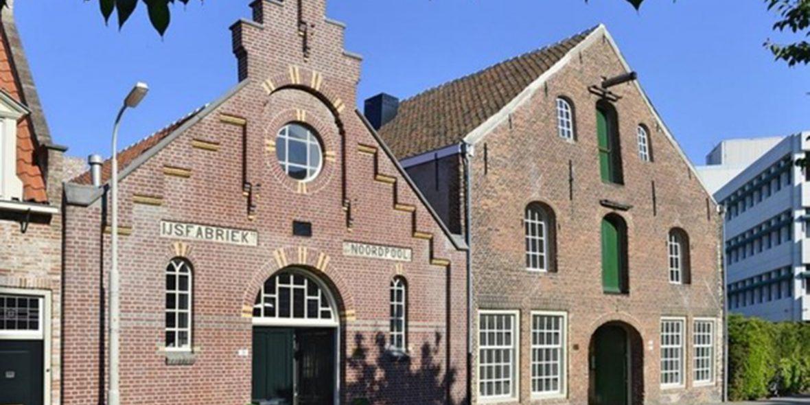 Hpo is gevestigd in 'de Pelmolen', Breda